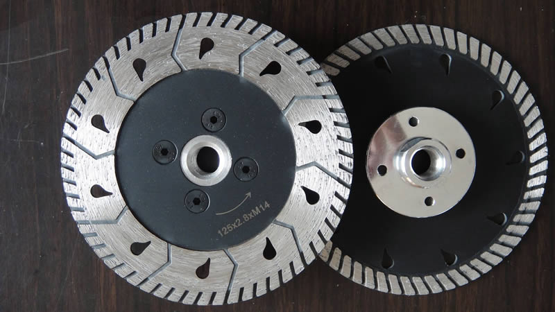 Cutting and Grinding Blades